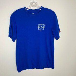Element Camp Millwood Sequoia Lake USA T Shirt